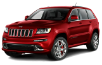 Jeep Grand Cherokee SRT<br/> от 4 625 000 руб.